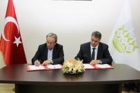 KARABÜK ÜNİVERSİTESİ - Türk Eğitim-Sen Üyelerine KBÜ'de Yüksek Lisans İmkanı