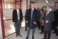 MÜCAHİT YANILMAZ - Türkiye'nin En Büyük Hayvan Hastanesi Ve Oteli Tamamlandı