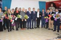 İSTIKLAL MARŞı - Türkü Ve Şiirlerle 15 Temmuz Şehitlerini Andılar
