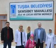 SOSYAL BELEDİYECİLİK - Tuşba Belediyesinden Her Mahalleye Bir Eğitim Merkezi