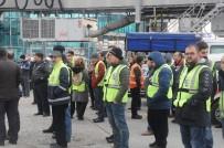 ATAKÖY - Uçak Kazasında Hayatını Kaybedenlerin Cenazesi Türkiye'ye Getirildi