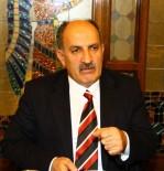 GERİ DÖNÜŞÜM - Van Büyükşehir Belediye Genel Sekreteri Yaşar;