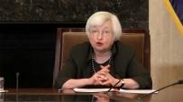 İŞSIZLIK - Yellen Açıklaması Faizler Birkaç Kez Aratacak