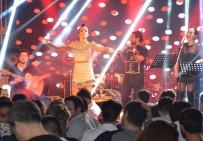 ŞARKICI - 'Yeni Albüm İçin Gece Gündüz Çalışıyoruz'