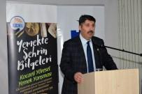 METIN ŞENTÜRK - Yerel Kültürler Platformundan Yemek Yarışmasına Tam Destek