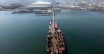 BASIN AÇIKLAMASI - Yeşilyurt Kıyı Tesisi 'Geçici Deniz Hudut Kapısı' Olarak Hizmet Verecek