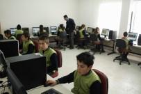 KEMAL YURTNAÇ - Yozgat'ta Köy Okuluna Teknoloji Sınıfı Kuruldu
