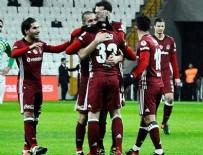 VODAFONE - Türkiye Kupası'nda erken final