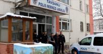 İŞ MAKİNASI - 8 İş Yeri, Bağ Evi Ve İnşaatlarda Hırsızlık Yapan Kişi Tutuklandı