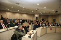 Adapazarı Belediyesi 2017 Yılının İlk Meclis Toplantısını Gerçekleştirdi