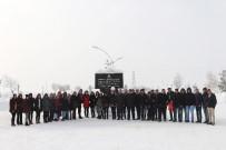 Ağrı İbrahim Çeçen Üniversitesi Lise Öğrencilerini Ağırladı