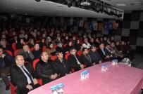BILECIK MERKEZ - AK Parti Bilecik Merkez İlçe Başkanlığı Danışma Meclisi İstişare Toplantısı