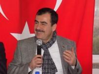 MUSTAFA SAVAŞ - AK Parti'li Erdem'den Büyükşehir Belediyesine Eleştiri
