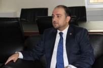 MURAT BAYBATUR - AK Partili Baybatur'dan CHP'ye Sert Eleştiri