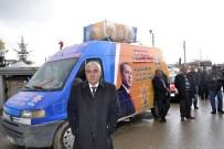 MAHALLİ İDARELER - AK Partili Belediye Başkanı partisinden istifa etti