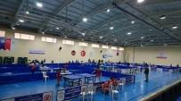 YAKıNCA - Analig Masa Tenisi İl Seçmeleri Yapıldı