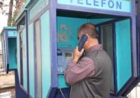 ANKESÖRLÜ TELEFON - Ankesörlü telefonlar tarihe karışıyor