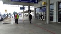 UYUŞTURUCU BAĞIMLISI - Antalya'daki Paniğin Nedeni Ortaya Çıktı