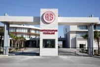 FUTBOL SAHASI - Antalyaspor, Yeni Tesisini 7 Ocak'ta Açıyor