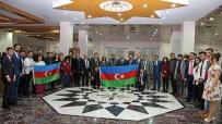 KAFKAS ÜNİVERSİTESİ - Azerbaycan Yüreğimde Bir Şahdamardır Gecesine Büyük İlgi