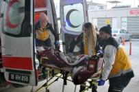 ALIBEYKÖY - Banyoda Akıma Kapılan Çocuk Hayatını Kaybetti