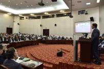 SERBEST BÖLGE - Başkan Erdoğan Etiyopya Ve Cibuti Ziyaretini Değerlendirdi