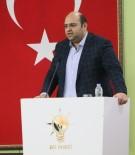 DADAŞKENT - Başkan Orhan, İlçe Danışma Meclisinde Konuştu Açıklaması