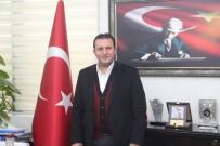 GÜZERGAH - Başkan Soylu'dan Mağdur Ailelere Destek