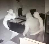Birçok Hırsızlık Olayına Karışan Çete Çökertildi