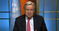 TAAHHÜT - BM Genel Sekreteri Guterres'ten Barış' Mesajı
