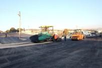 YOL ÇALIŞMASI - Bornova'da Yollar Yenileniyor, Ulaşım Rahatlıyor