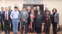 CHP'li Türkmen Açıklaması 'Terörle Mücadelede Hükümetin Yanındayız'