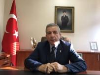 MUHARREM COŞKUN - Coşkun, 2016 Yılını Değerlendirdi