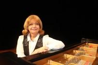 PIYANIST - Çukurova Devlet Senfoni Orkestrası 25. Yıl Konseri Verecek