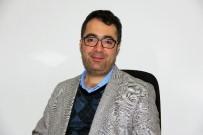 KEMİK İLİĞİ - Doç. Dr. Erkurt Açıklaması 'TÜRKÖK Projesiyle 30 Bin Olan Bağışçı Sayısı 140 Bine Ulaştı'