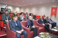 MEMUR SEN - Erzurum'da 'Koruyucu Aile Hizmeti' Semineri