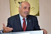 RECEP AKDAĞ - ETSO Yönetim Kurulu Başkanı Yücelik; 'Yerli Firmalara Pozitif Ayrımcılık Yapılsın'
