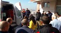 KARANLıKDERE - Fabrikadaki Patlamada Can Pazarı Açıklaması 1'İ Ağır 4 Yaralı