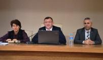 KıZıLKAYA - Fatsa'da 'Miras Yolu İle Mülkiyet Devri Ve Tarım Arazilerinin Satışı Paneli'