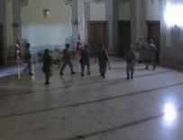 İSTANBUL VALİLİĞİ - İstanbul Valiliğini işgal eden askerlerle ilgili iddianame kabul edildi