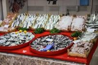OLTA - Gırgırlar Açılamayınca Tezgahlar Olta Balığına Kaldı