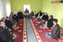 KANAAT ÖNDERLERİ - Harran Belediye Başkanı Mehmet Özyavuz Açıklaması