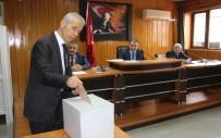MEHMET KARACA - İl Genel Meclisi Denetim Komisyonuna Üye Seçimi Yaptı