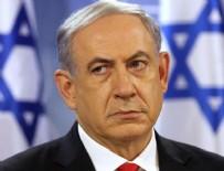 YOLSUZLUK - İsrail Başbakanı Netanyahu'ya rüşvet soruşturması!