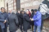 İstanbul'daki Hain Saldırıda Hayatını Kaybeden Kaya, Toprağa Verildi