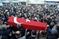 SEBAHATTİN ÖZTÜRK - İstanbul'daki Saldırıda Hayatını Kaybeden Trabzonlu Genç Son Yolculuğuna Uğurlandı