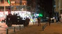 İstanbul Polisinden O Terörist İçin Operasyon