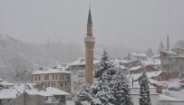 Kar, Kartpostallık Manzaralar Oluşturdu