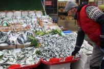 Kar Yağışı Balık Fiyatını Arttırdı