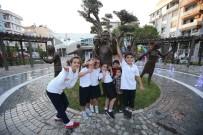 MÜZİK YARIŞMASI - Karşıyaka'ya 25 Milyonluk Yatırım